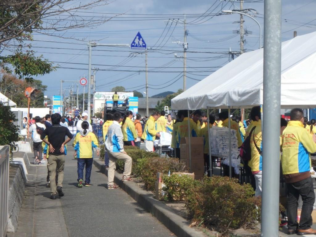 「「福岡マラソン2015」大会レポート」の画像