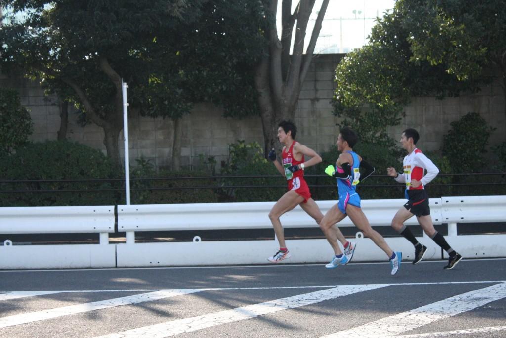 「「応援してくれる方々に走ることで勇気を与えたい」|平塚 潤さんへインタビュー」の画像