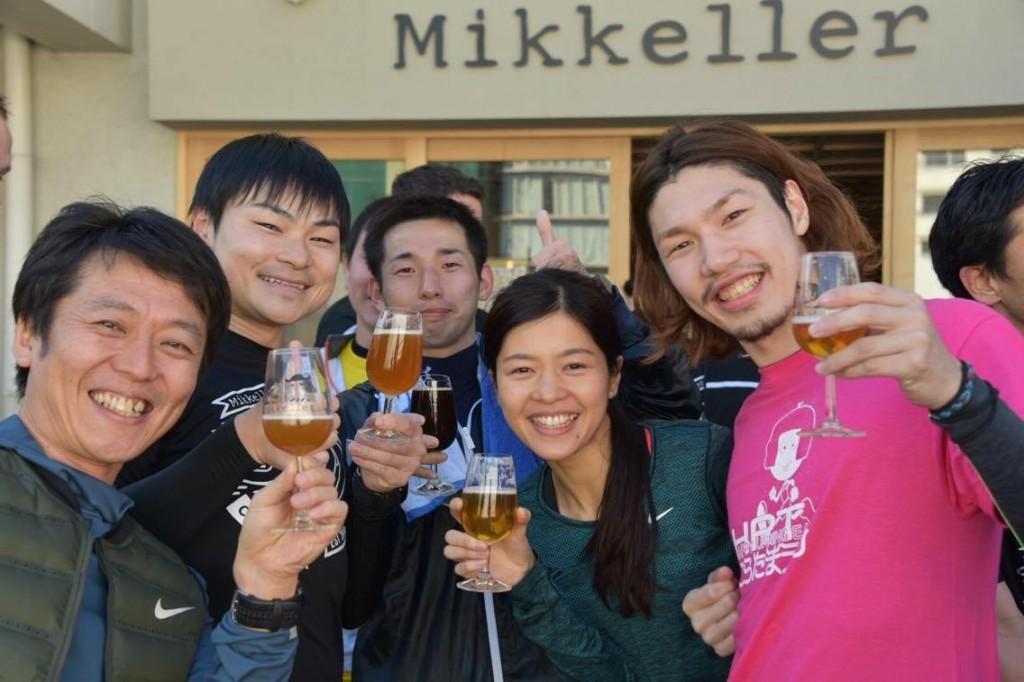 """「クラフトビールMikkeller Tokyoの""""美味しい""""ランイベント」の画像"""