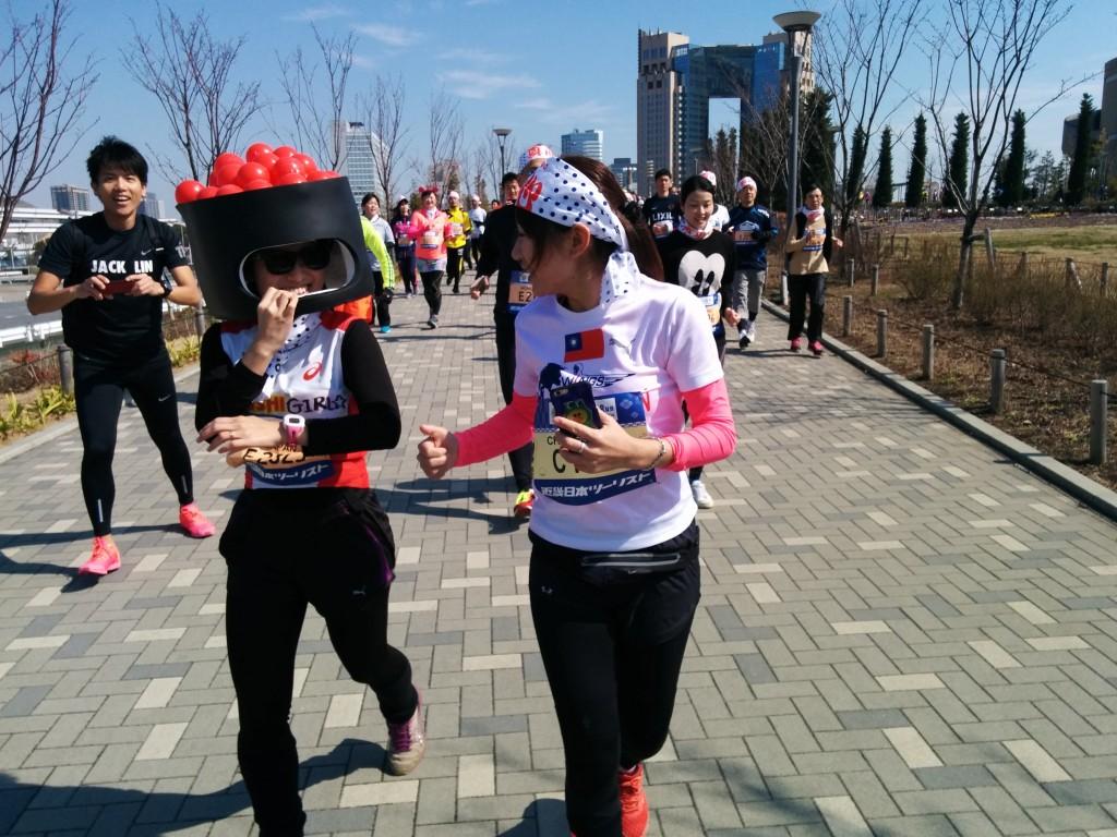 「全力の仮装マラソンランナーが伝える仮装ランの7つの魅力」の画像