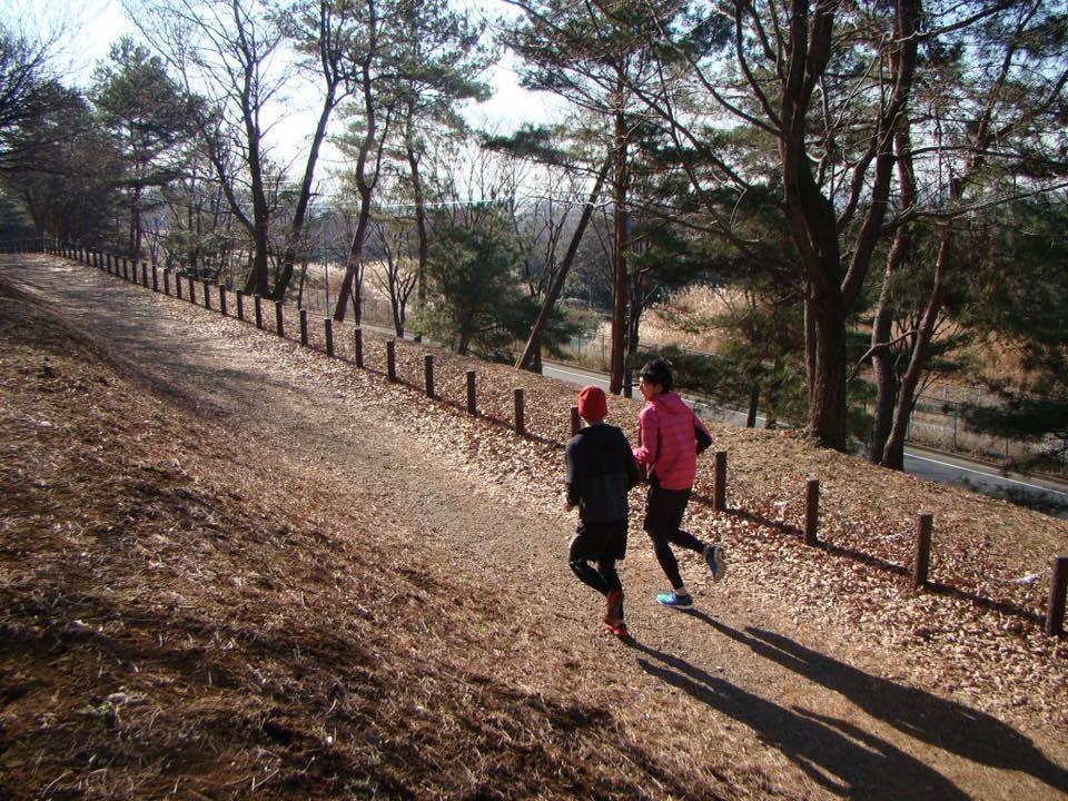 「4月2日(土)開催「多摩丘陵チャリティトレイルラン」」の画像