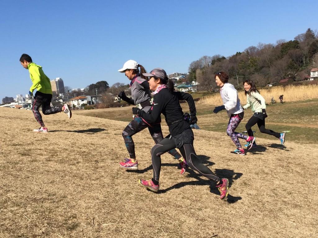 「潜入!武蔵野エリア活性化チーム「Mrc」の野川公園冒険ラン」の画像