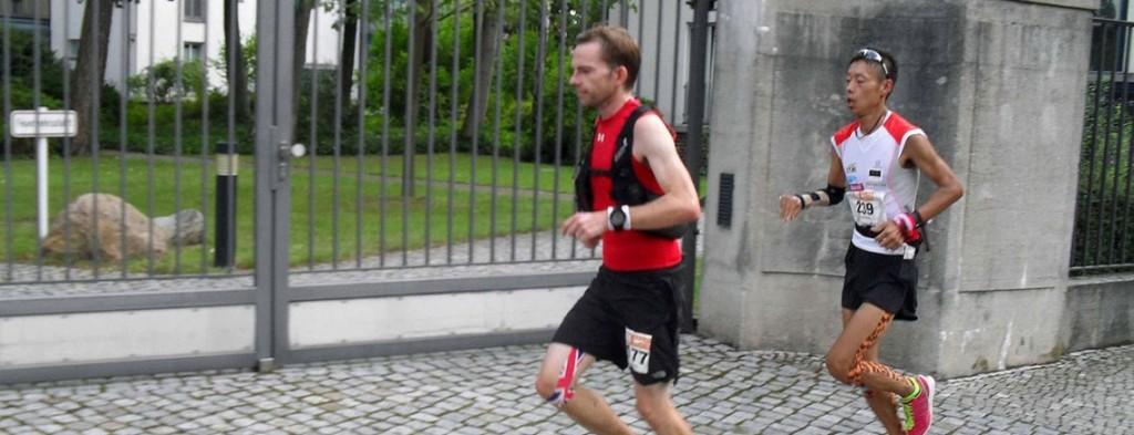「第5回 100マイル・ベルリン - ベルリンの壁一周マラソン -」の画像