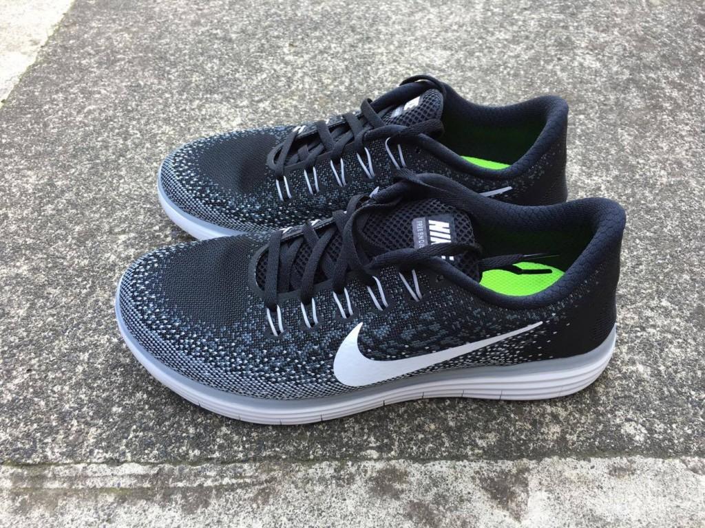 「Nike Free RN Distance試履きレビュー!目的を持ったトレーニングに使いたいランニングシューズ」の画像