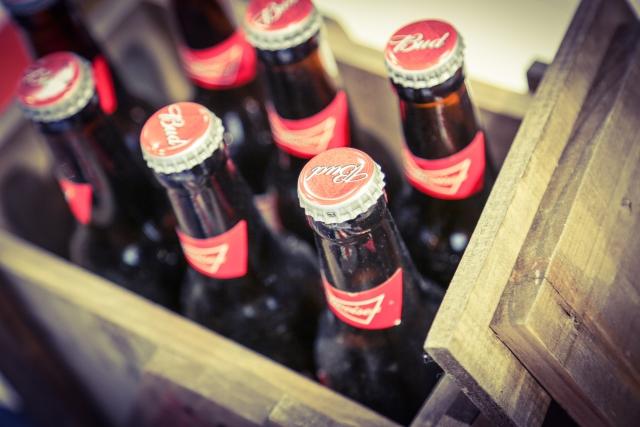 「レース・トレーニング後の「ビールで水分補給」は要注意!!正しいお酒との付き合い方」の画像