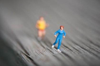 「最新「日焼け止め」はメイク崩れを防ぐか!? ホノルルハーフマラソンで検証!!」の画像