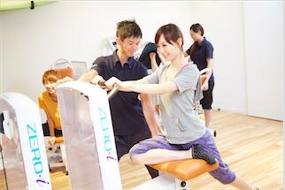 「アスリートのアスリートによるアスリートための新ブランド「REBOOT stretch by Re.Ra.Ku」がオープン!」の画像