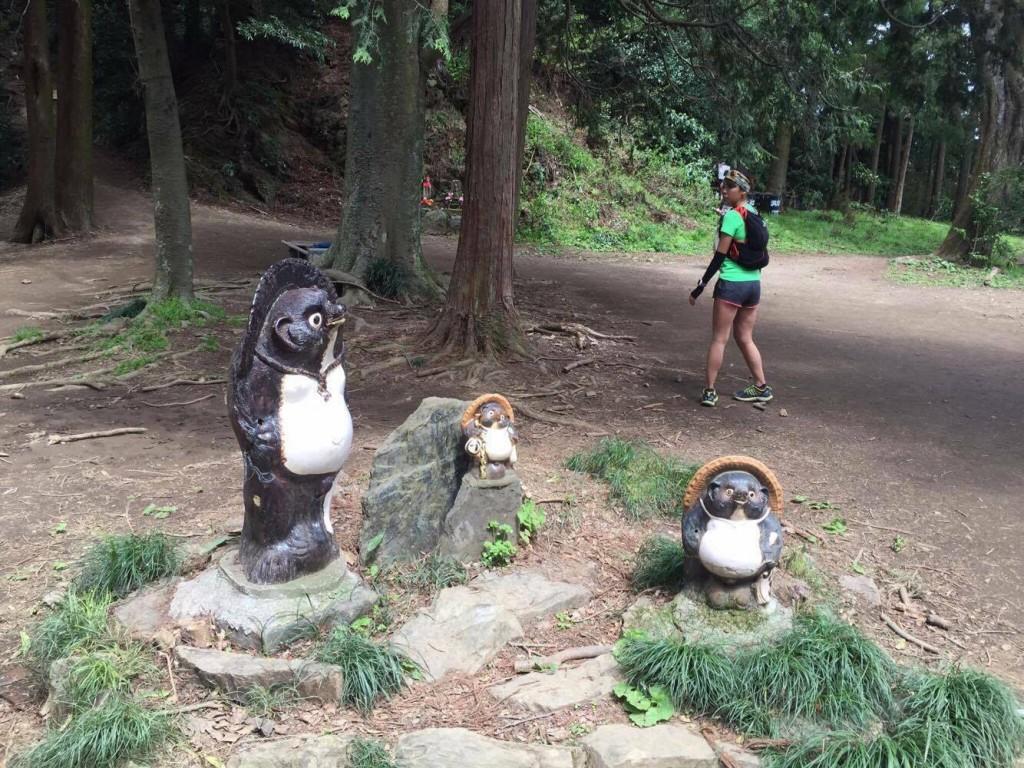 「トレイルランニングコース3選 初心者おすすめ!  都心から1時間! 【浦谷美帆のトレイル女子ランあいうえお】」の画像