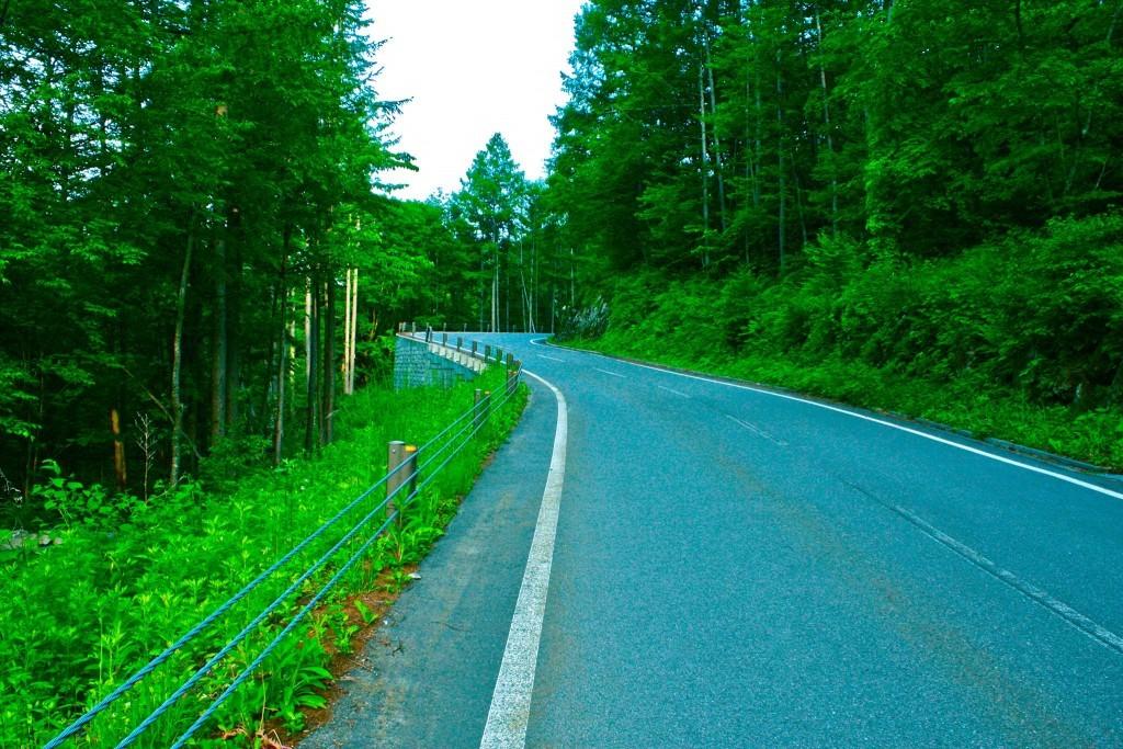「トレイルランでもないのに、車道を1200mも上り続けるレースって何?「乗鞍天空マラソン」【大会レポ】」の画像