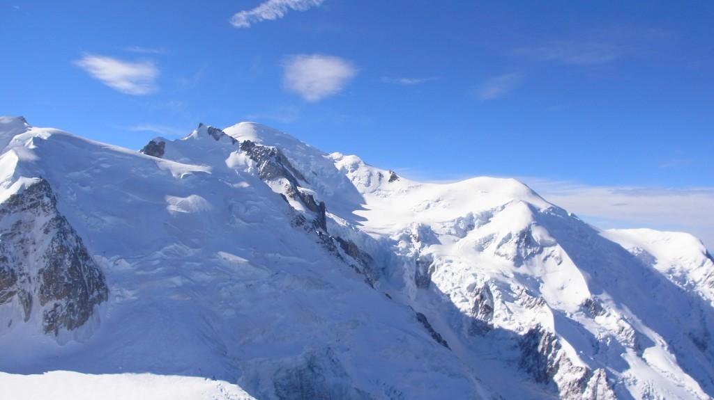 「トレランの世界最高峰、「UTMB」開催のシャモニーはどんな街?」の画像