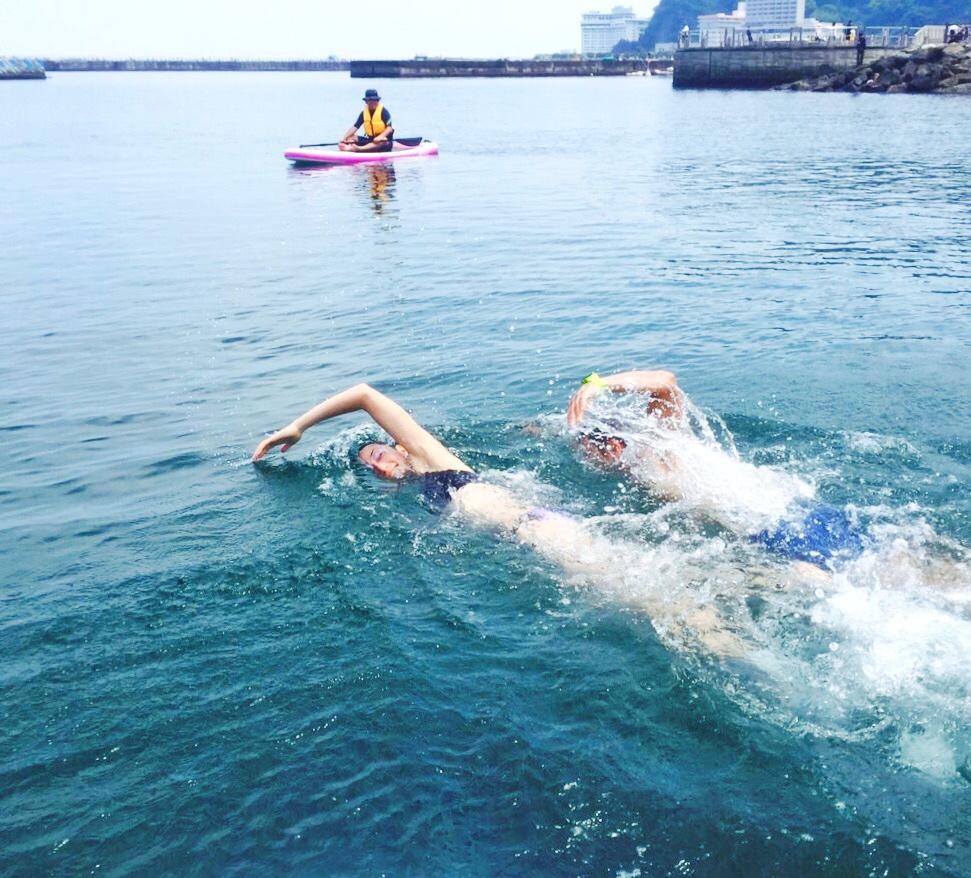 「マイナスイオンたっぷりの熱海へラントリップ!1泊2日の熱海旅レポート」の画像
