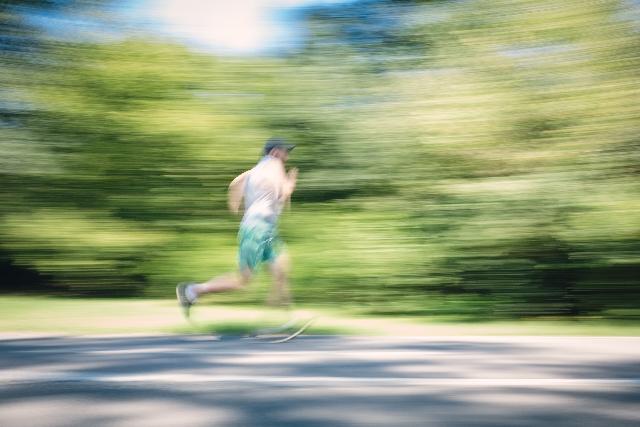 """「日本人が保持している100m世界記録って何? 世界で勝てる日本の""""走り""""にせまる」の画像"""