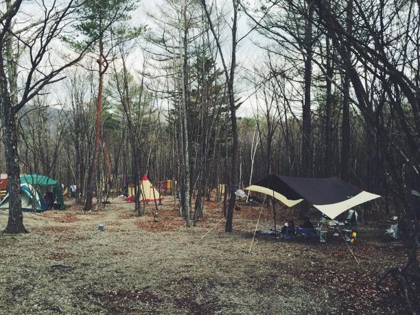 「キャンプにランニングにBBQ!軽井沢へのラントリップが魅力的すぎる。」の画像