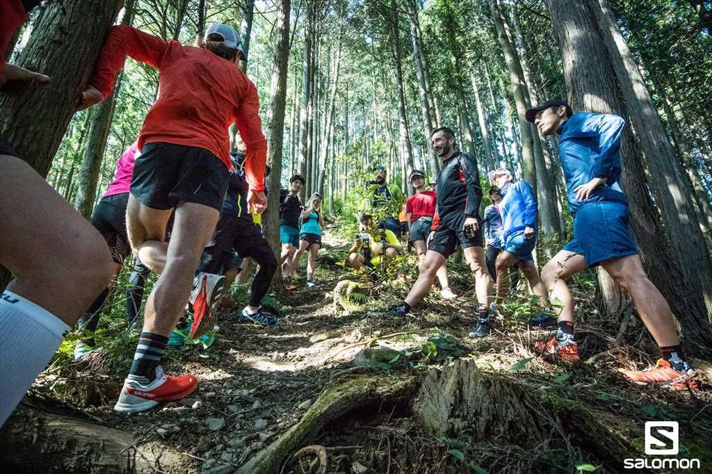 「富士山で100m世界記録に挑戦しよう!Mt.Fuji AMAZING RUN」の画像