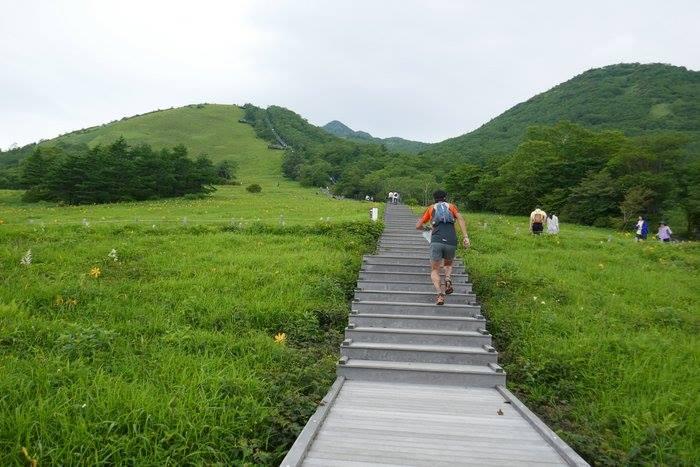「世界遺産・日光を駆け巡る。トレランレース「日光国立公園マウンテンランニング大会」開催」の画像