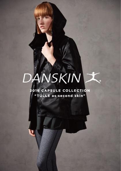 「【DANSKIN】「エレガント」をキーワードにした「CAPSULE COLLECTION(カプセルコレクション)」を全国8店舗にて限定発売」の画像