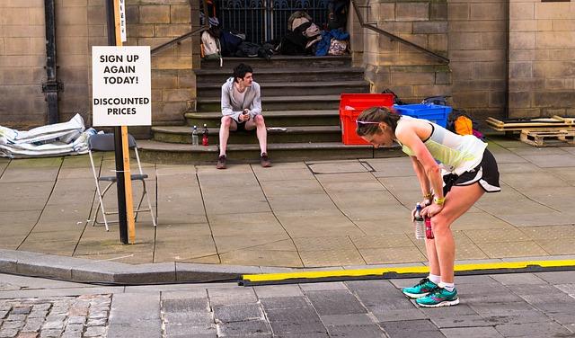 「勝負レース前に「エナジージェル活用」を再確認!管理栄養士ランナーがアドバイス」の画像