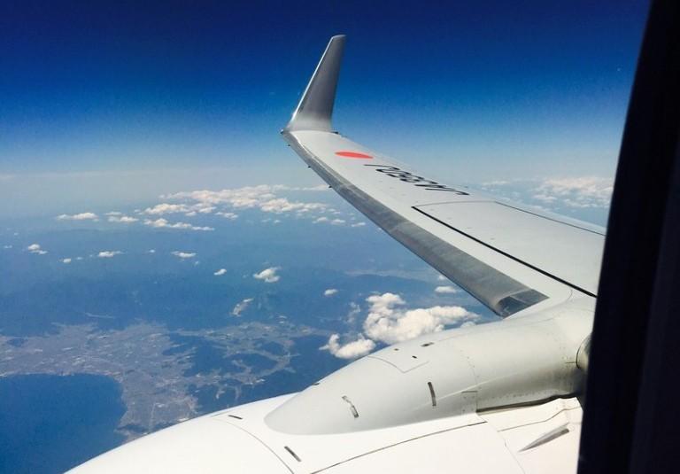 """「""""旅""""と相性の良い""""ランニング""""、JALの「マイル」を効果的に使って「お特に」ラントリップしよう!!」の画像"""