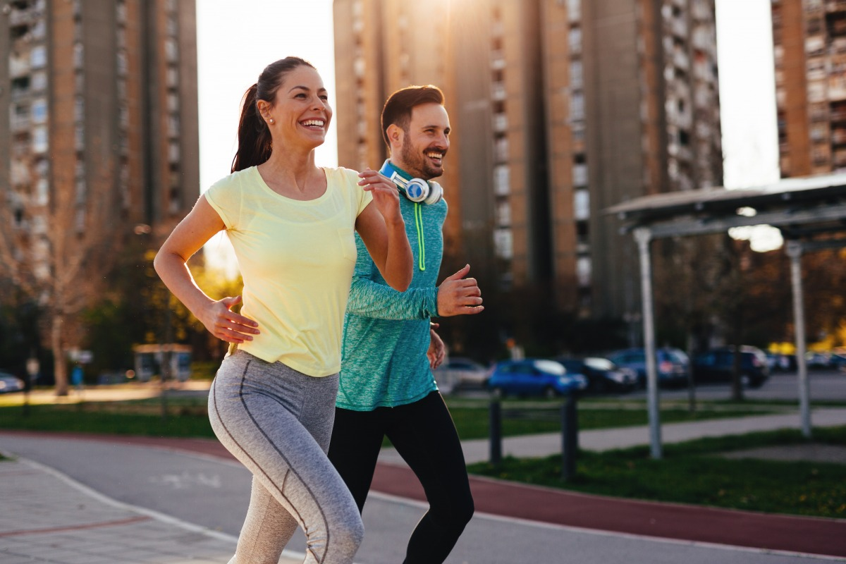 ランニング 効果 毎日 夜のランニングのメリット・デメリットは?効果的なランニングのための注意点やポイントを解説!