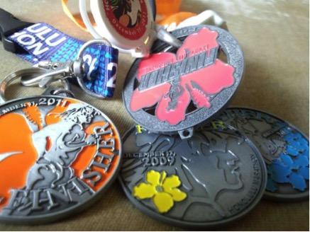 「制限時間がない!?ホノルルマラソンの特徴と完走ポイント【ホノルルマラソン攻略への道】」の画像