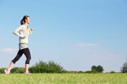 「私が走る理由 | 10月特集」の画像