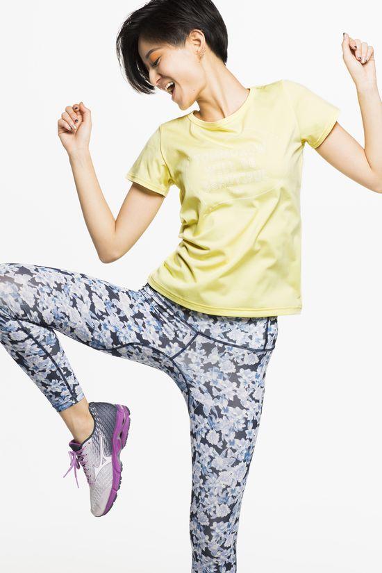 「【ランニングウェア】半袖Tシャツとロングタイツのコーディネート(+me)」の画像