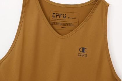 「【ランニングウェア】ウィメンズ MM JERSEY タンクトップ (CPFU)」の画像