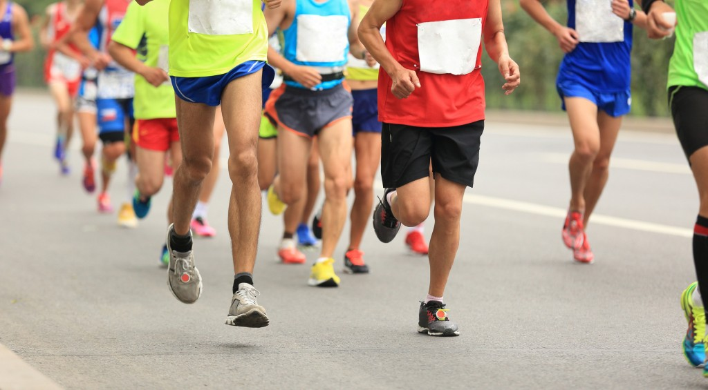 「初フルマラソンは「ペースコントロール」が完走のカギ!まずは10kmのタイムを計ろう!!」の画像