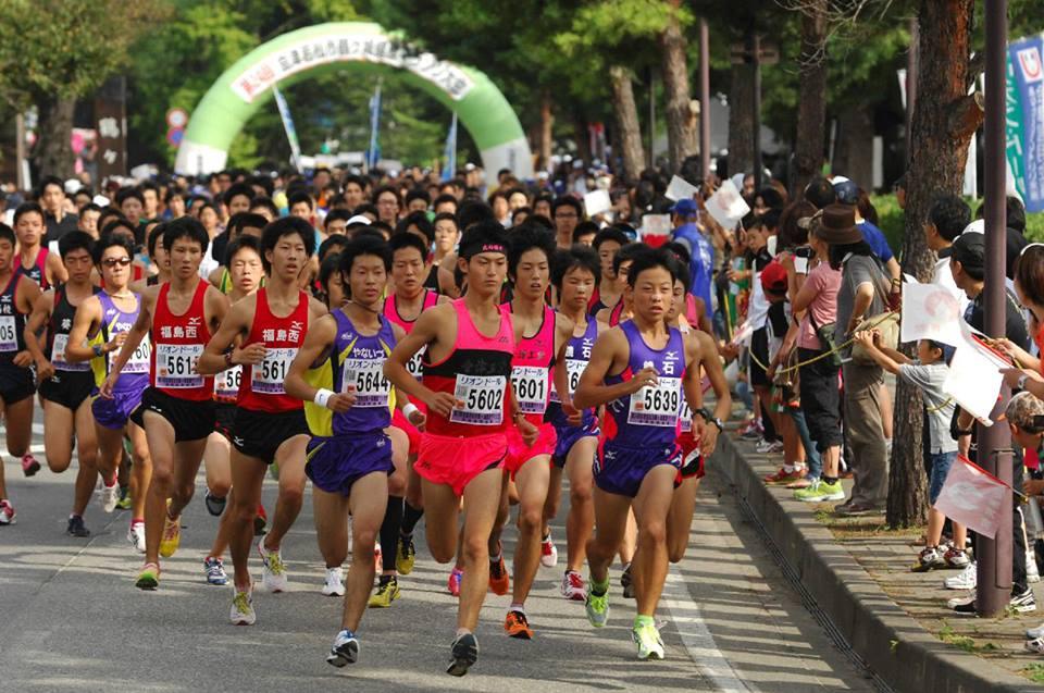 「「はるばる(遠来)賞」などユニークな賞も用意! 第28回会津若松市鶴ヶ城ハーフマラソン」の画像