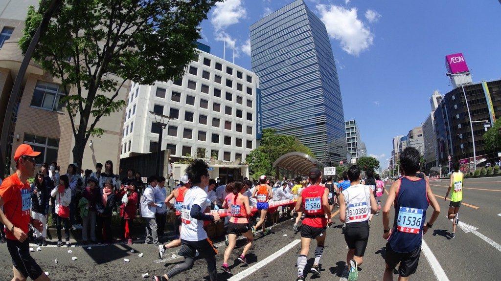 「タイム更新の一歩!マラソンのパフォーマンスUPに「筋膜リリース」が良い理由」の画像