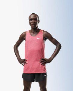 「【ナイキ】マラソン「サブ2」を狙うイノベーションプロジェクト  「Breaking2」を発表」の画像