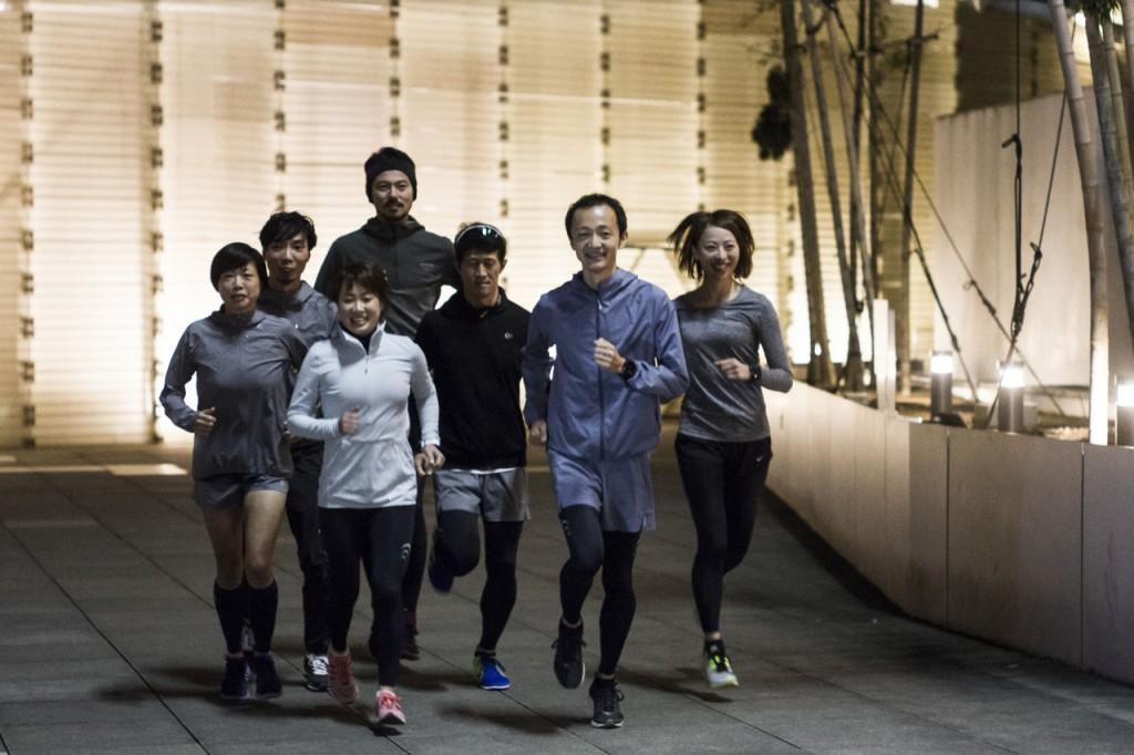 「学びと実践を融合した新しいプログラム、C3fit『Run Workshop』が開講!」の画像