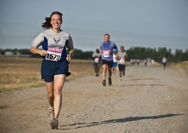 「初マラソンで緊張しているランナーはかっこいい!?千田琢哉著『常識を破る勇気が道をひらく』でわかったこと」の画像