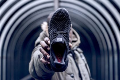 「アディダス史上初! 3Dテクノロジー搭載シューズ「3D Runner」を50足限定販売へ」の画像