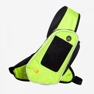 「ランニングバッグの選び方とおすすめ8選 ランニングをもっと快適に!」の画像