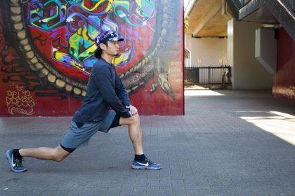 "「「Running×Instagram」やたらオシャレなランナーに""こだわり""聞いてみた【メンズランニングウェア 冬 No.2】」の画像"