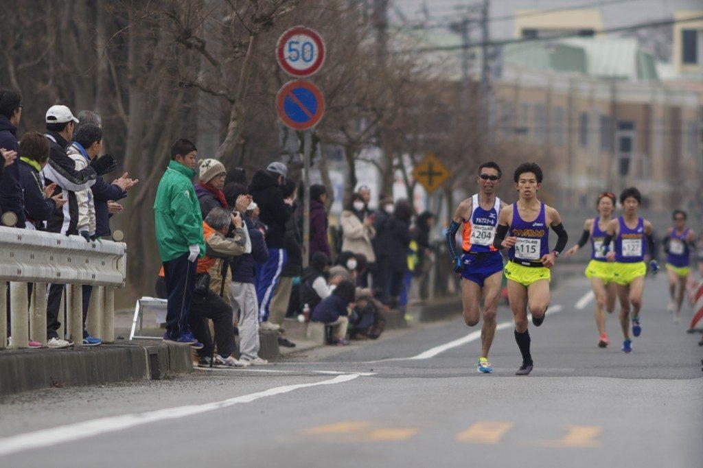 「自己ベストは「2時間18分55秒」の45歳。利根川裕雄さんが11年連続の東京マラソン出場へ」の画像