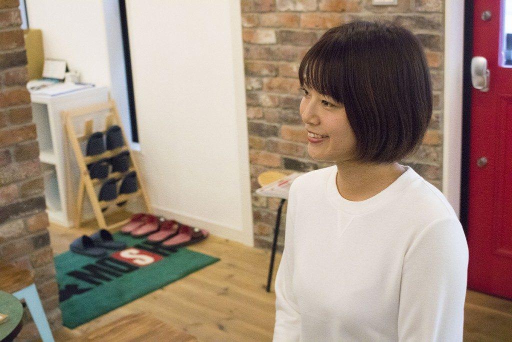 """「タレント・中村優さんが走る理由 「走ることが""""好きではなかった」」の画像"""