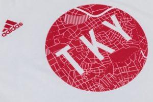 「東京を駆けるシティランナーのための数量限定アイテム「TOKYO EDITION」が登場!」の画像