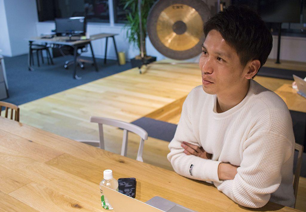 「夜ランは考えをまとめる時間。サイバーエージェント人事の渡邊大介さんのランニング流儀」の画像