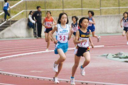 「東京マラソン女子日本人TOPの19歳・藤本彩夏選手。育てた父は50歳超えも現役バリバリだった」の画像