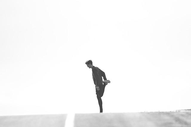 「2時間13分で走る「東大卒・市民ランナー」の松本翔さんがレース前後で必ずすること」の画像