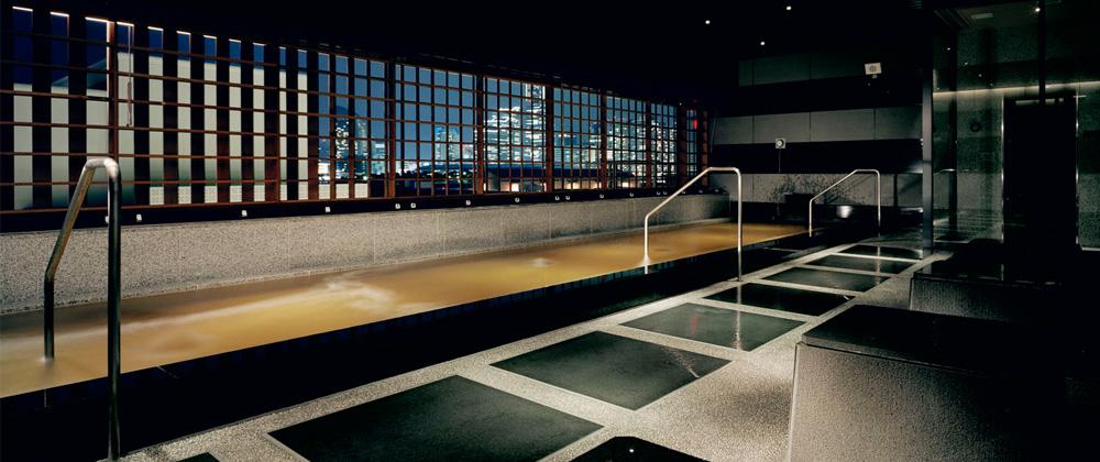 「今月もまたやってくる「プレミアムフライデー」で、RUNと温泉のプランはいかが?」の画像