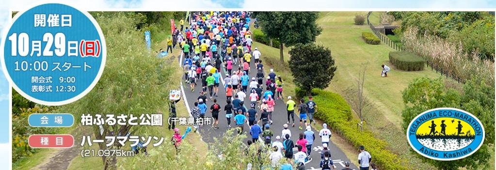 「湘南国際や手賀沼……5月からエントリーが始まるマラソン大会一覧」の画像