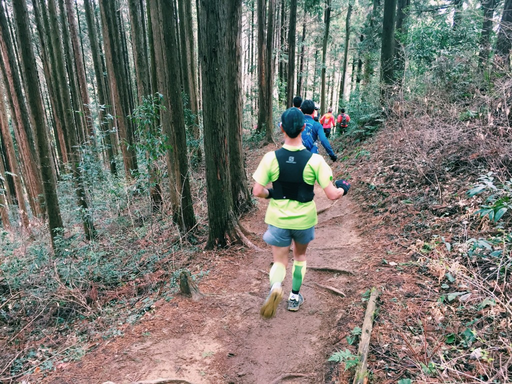 「ランニングマシンVSトレイルランニング、走りの「楽園」に連れていくのはどっち?」の画像