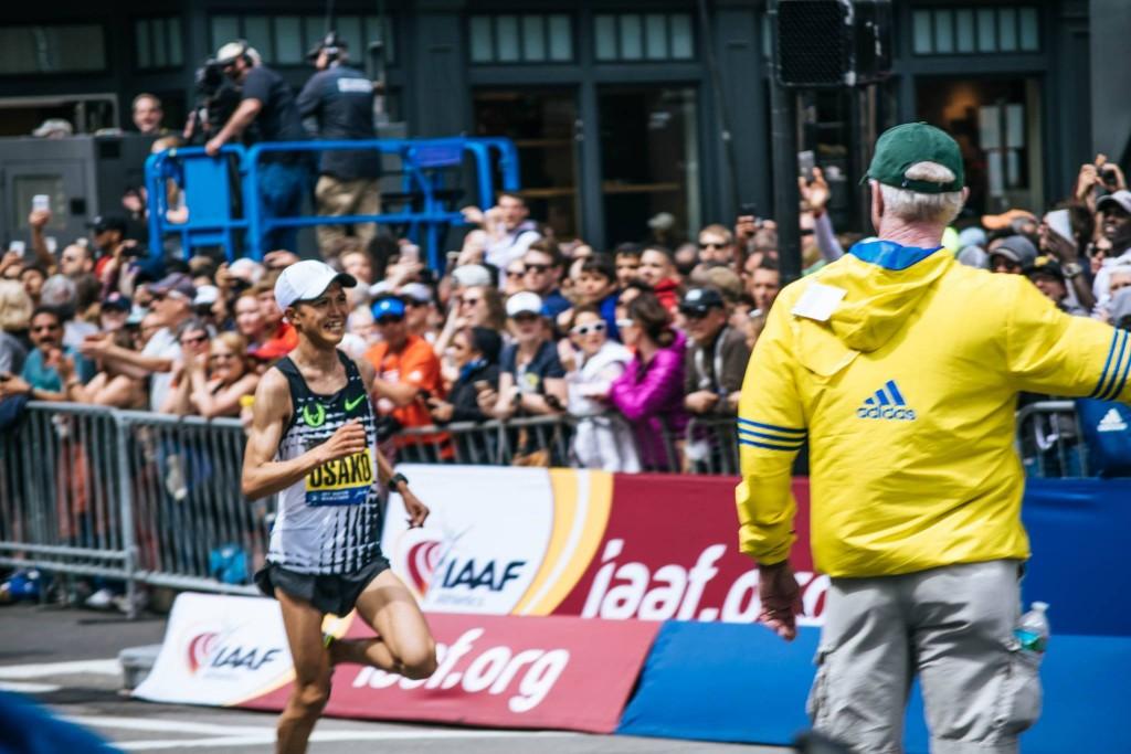 「ボストンマラソン3位・大迫傑が国内初マラソンに挑む!! 今週末・福岡で見せる姿は」の画像