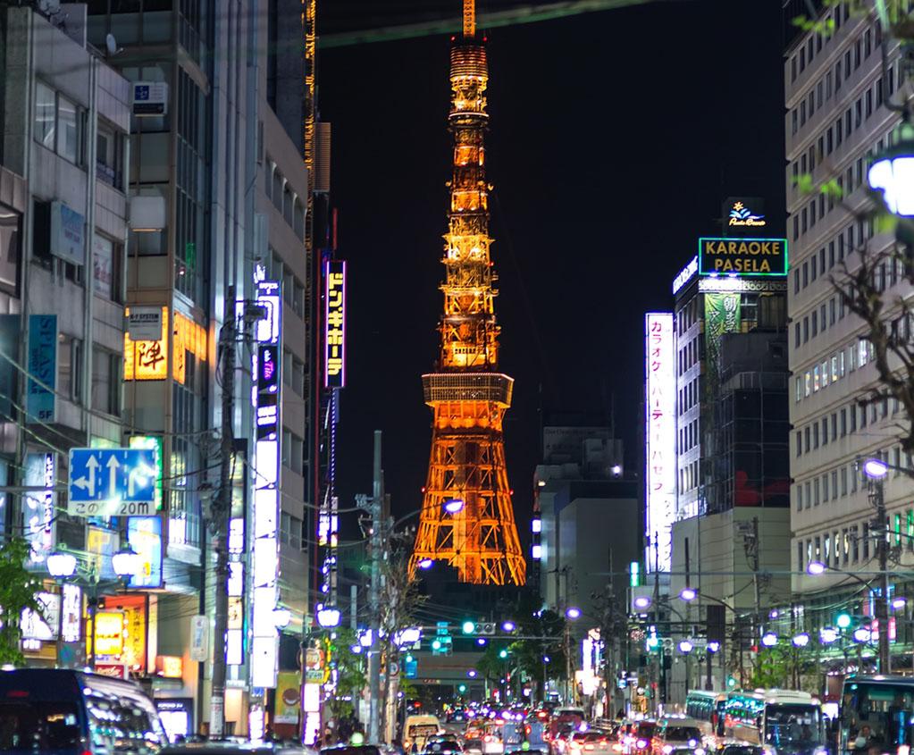 「上京ランナーにどのコースを教える? 「山手線一周」など東京がわかるランニングコース」の画像
