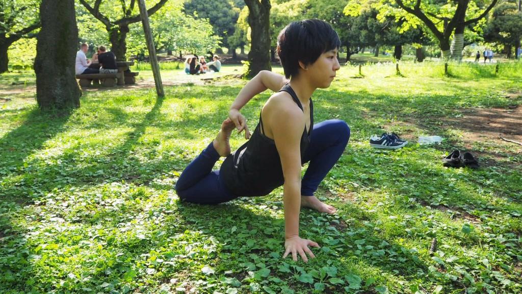 「ランニング×ヨガの相性が抜群!! ヨガインストラクター・Ayako先生がアドバイス」の画像