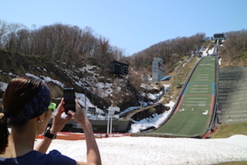 「夏のラントリップで訪れたい「Sapporo Experience Base」」の画像