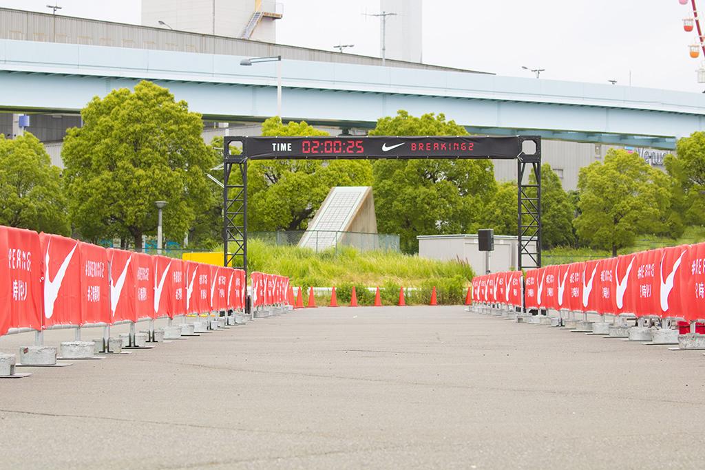 """「NIKEの""""ヴェイパーフライ""""を履いて「1km:2分51秒ペース」で走ってみたら」の画像"""